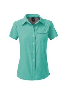 The North Face Taggart Shirt - Short-Sleeve - Women's