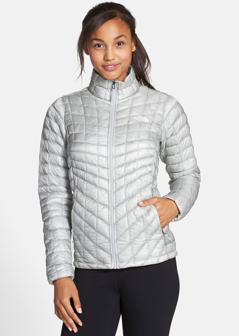 the north face the north face  thermoball u2122  primaloft