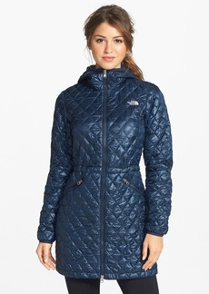 The North Face 'ThermoBall™' PrimaLoft® Quilted Coat