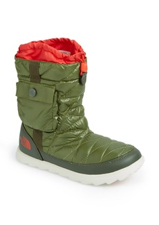 The North Face 'Thermoball™' Water Resistant Boot (Women)