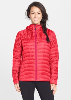 The North Face 'Tonnerro' Packable Hooded Down Jacket