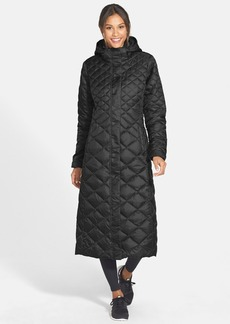 The North Face 'Triple C' Long Down Coat