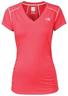 The North Face Women's S/S RDT V-Neck Top