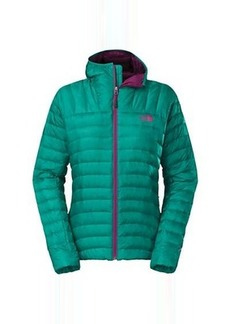 The North Face Women's Tonnerro Hooded Jacket