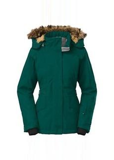 The North Face Women's Tremaya Crop Jacket