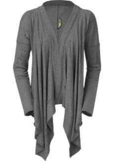 The North Face Wrapfinity Sweater - Women's