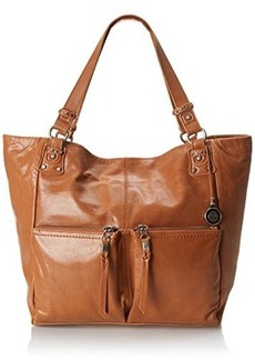 The Sak Ashbury Tote Shoulder Bag, Tobacco, One Size