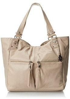 The Sak Ashbury Tote Shoulder Bag, Shiitake, One Size