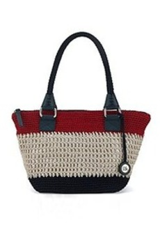 The Sak® Cambria Crochet Medium Satchel