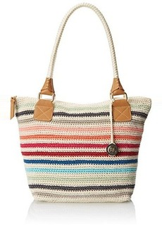 The Sak Cambria Large Tote Shoulder Bag