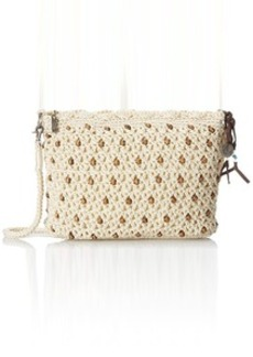 The SAK Casual Classics 3 In 1 Clutch