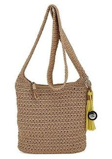The Sak Casual Classics Cross Body Bag, Bamboo, One Size