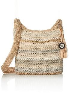 The Sak Casual Classics Cross Body Bag, Gypsy Stripe, One Size