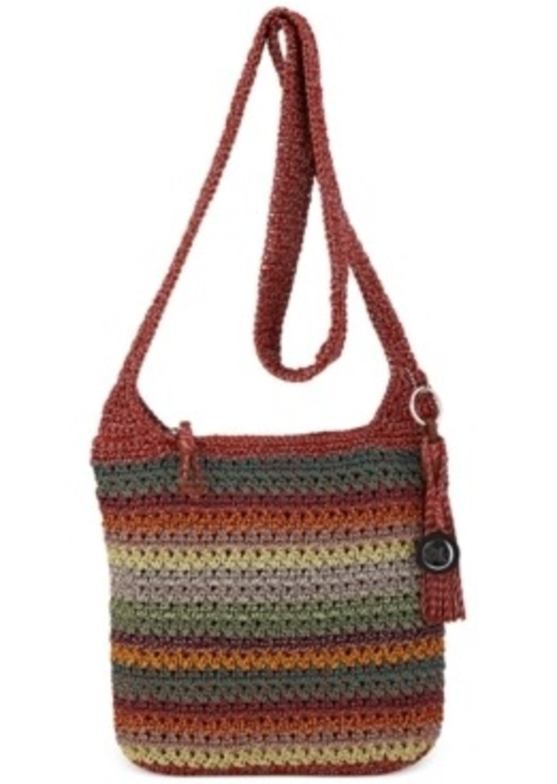 Sak Crochet Bag : The Sak The Sak Casual Classics Crochet Crossbody Handbags - Shop It ...
