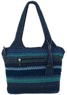 The Sak Casual Classics Large Crochet Tote