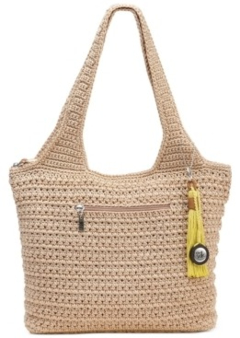 The Sak Crochet Tote : ... The Sak ? Handbags ? The Sak Casual Classics Large Crochet Tote