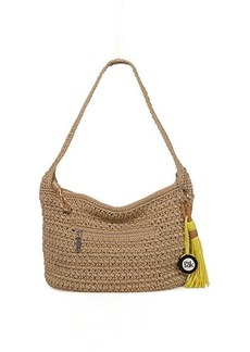 The Sak Casual Classics Small Hobo Shoulder Bag, Bamboo, One Size