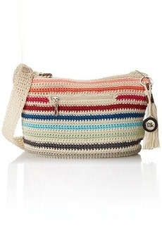 The Sak Casual Classics Small Hobo Shoulder Bag, Prism Stripe, One Size