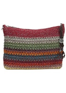 The Sak Classic Mini 3-in-1 Crochet Clutch