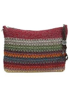 The Sak Classic Mini 3-in-1 Crochet Clutch