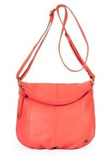 The Sak® Deena Crossbody Flap Bag