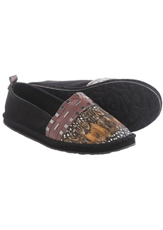 The Sak Echo Feather Shoes - Slip-Ons (For Women)
