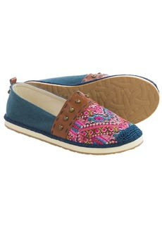 The Sak Echo Tribal Shoes - Slip-Ons (For Women)