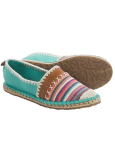 The Sak Ella Color-Block Shoes - Slip-Ons (For Women)