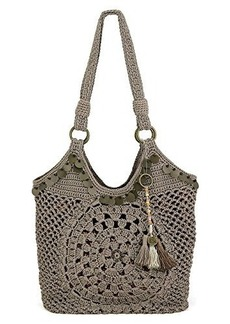 The Sak Ellis Tote Shoulder Bag