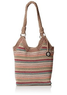 The Sak Ellis Tote Shoulder Bag, Mambo Stripe, One Size
