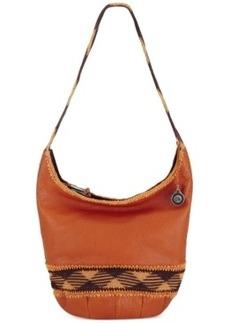 The Sak Heritage Leather Bucket