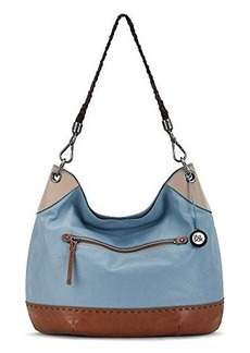 The Sak Indio Hobo Bag, Harbour Block, One Size