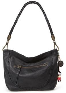 The Sak Indio Leather Demi Bucket Bag