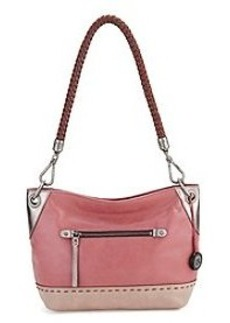 The Sak® Indio Leather Demi Purse