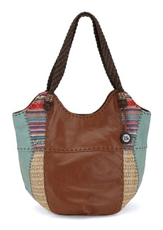The Sak® Indio Leather Large Tote