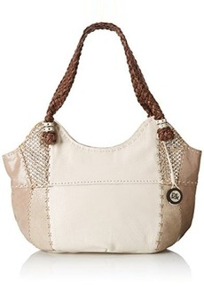 The Sak Indio Satchel Top Handle Bag