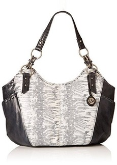 The SAK Indio SH 105997 Top Handle Bag
