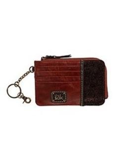 The Sak® Iris Card Wallet