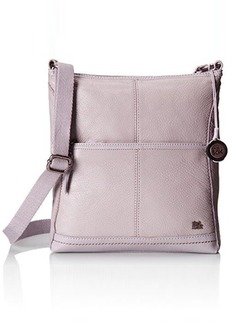 The Sak Iris Crossbody Bag, Lilac, One Size