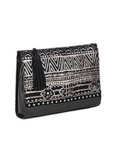 The Sak® Iris Demi Clutch
