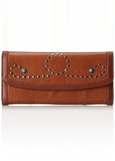 The Sak Iris Flap Wallet