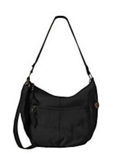 THE SAK Iris Large Leather Hobo