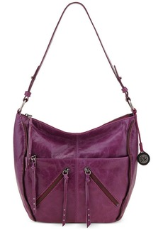 The Sak Iris Leather Large Hobo