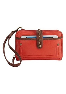 The Sak Iris Smartphone Cross Body Bag, Cayenne, One Size