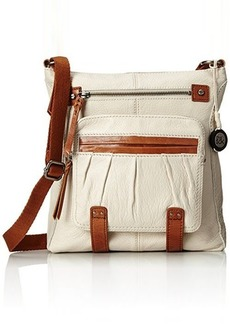The Sak Iris Utility Cross Body Bag