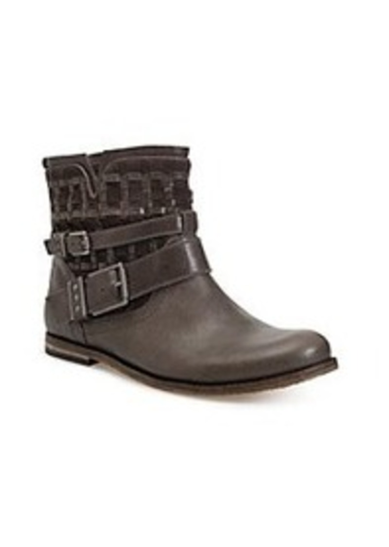 "The Sak® ""Jane"" Woven Ankle Boots"