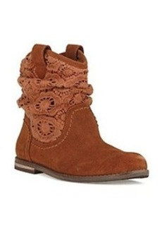 "The Sak® ""Jezebelle Lace"" Short Flat Boots"