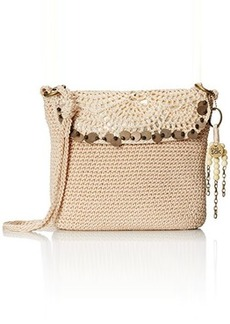 The Sak Kearny Crossbody Bag, Alabaster Sequins, One Size