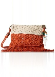The Sak Kearny Crossbody Bag, Cayenne, One Size