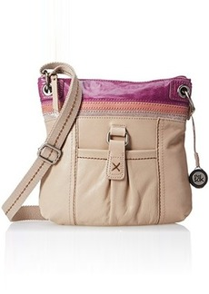 The Sak Kendra Cross Body Bag
